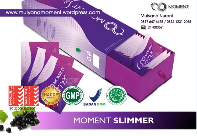 Moment Slimmer- Pelangsing-Pengurus-Obat Untuk Melangsingkan-Cara Melangsingkan-Harga Slimmer Moment